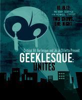 Geeklesque: Unites