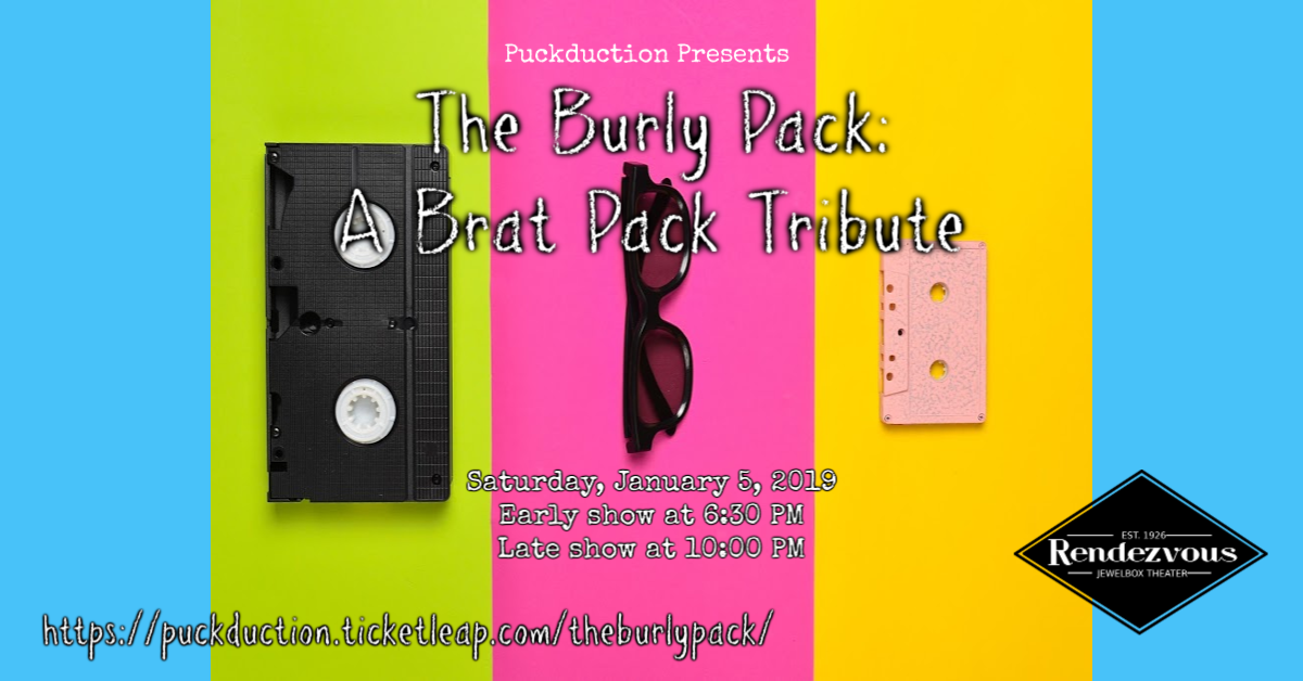 The Burly Pack.