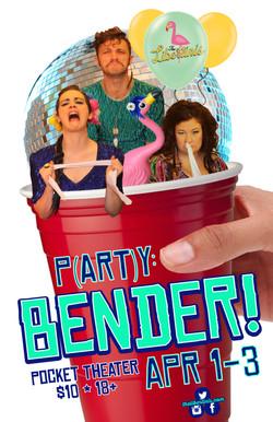 P(ART)Y: Bender!