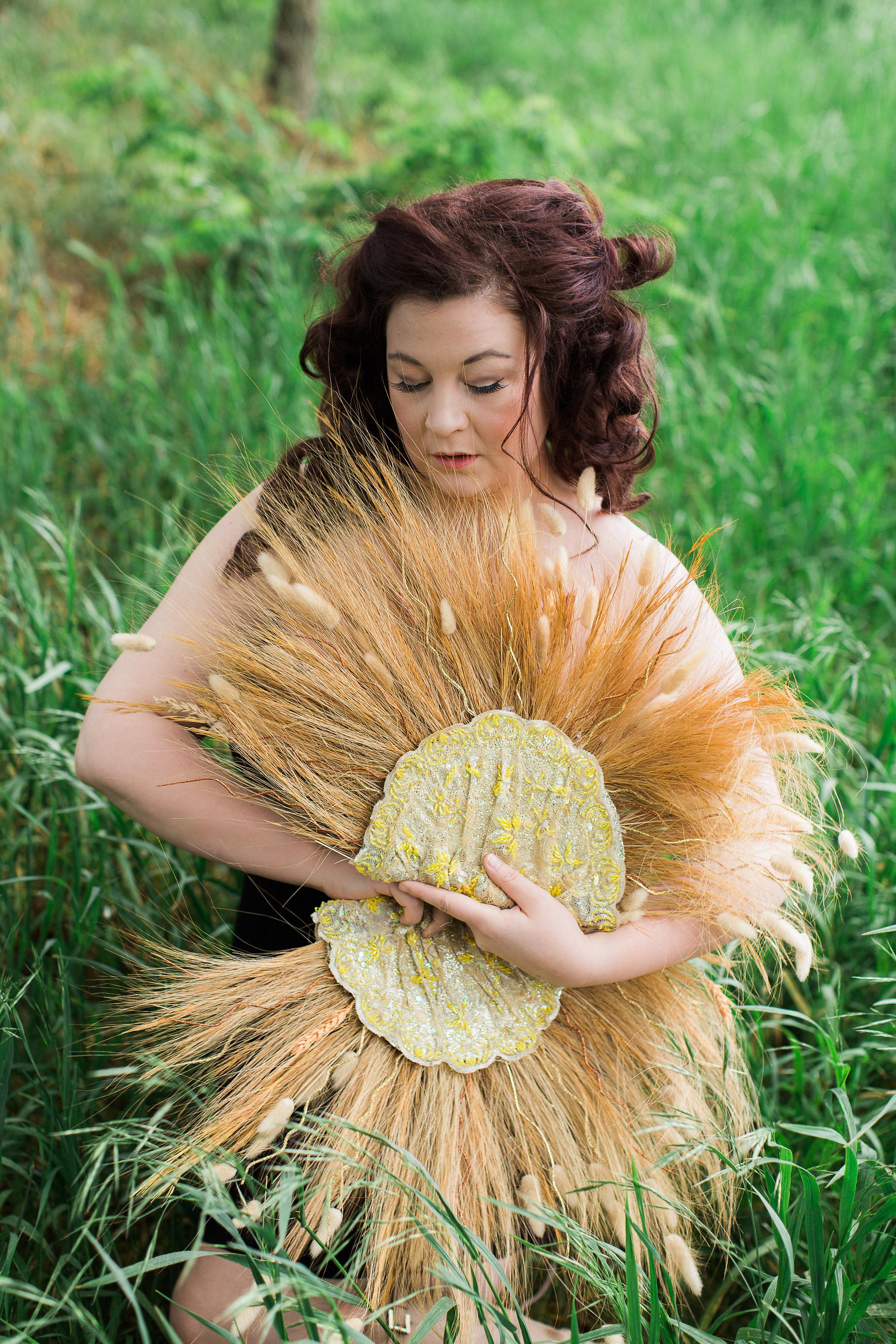Wheat Fans