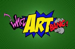 Whiz ART Bang!