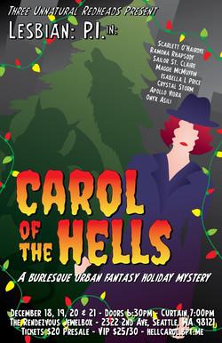 Carol of the Hells