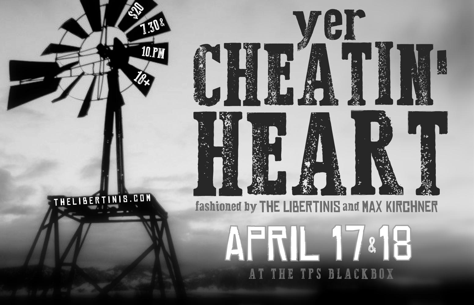 Yer' Cheatin' Heart
