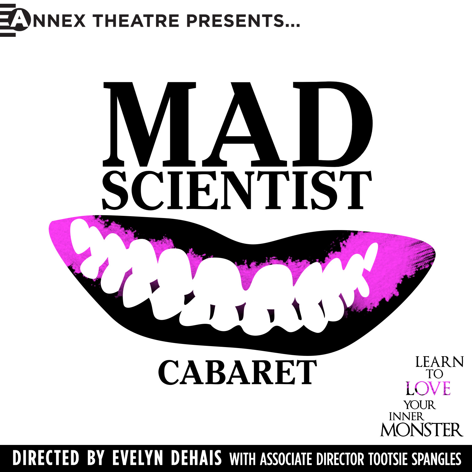 Mad Scientist Cabaret