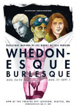 Whedoneque Burlesque
