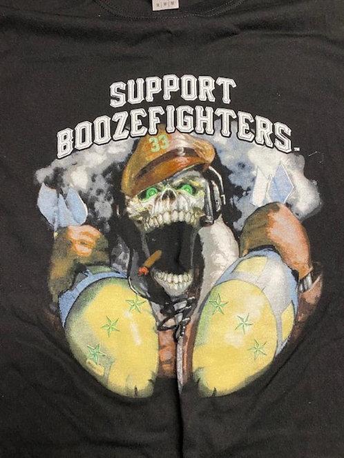 Bomb Support Shirt