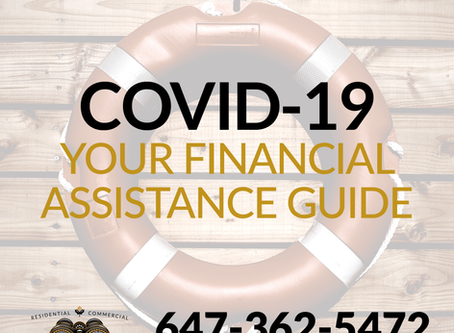Mortgage Scout: COVID-19 Financial Assistance Resource for Individuals