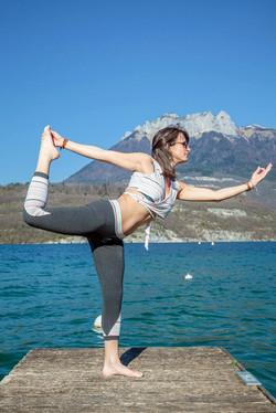 Yoga Haute-Savoie