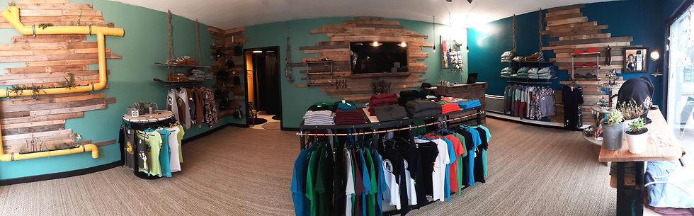 boutique vetement sportwear outdoor Annecy boutique savoyarde 74 en Haute-Savoie