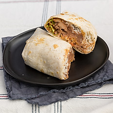 Stuffed Burrito