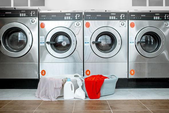 Tenterfield Laundromat
