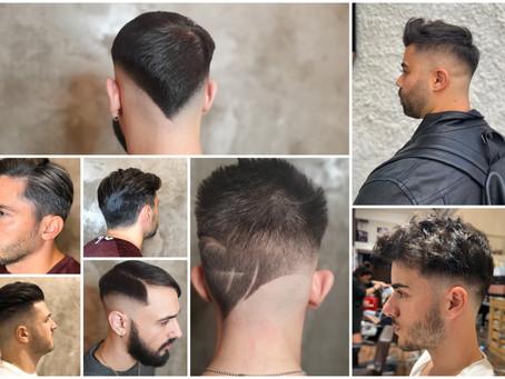 Hair Style Uomo. Quale scegliere?