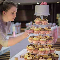 Wedding Gourmet Cupcake Tower less.jpg