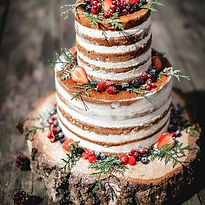 2 tier Naked Wedding Cake.jpg