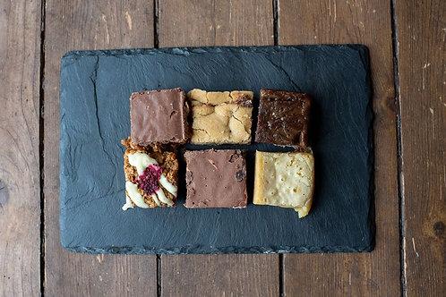 Quaren-treat Box