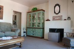 Patio Suite Living Space