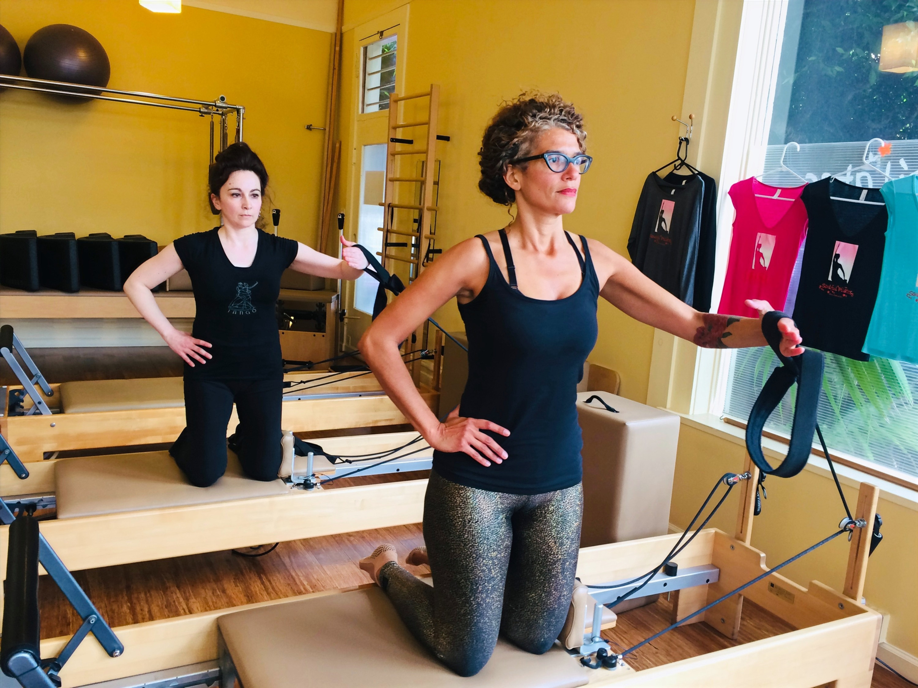 Reformer Duo