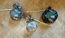 Bagmen bags