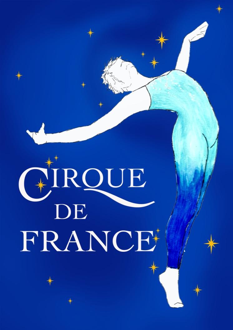 CIRQUE DE FRANCE