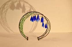 1:25 BLUEBELL PORTAL MODEL