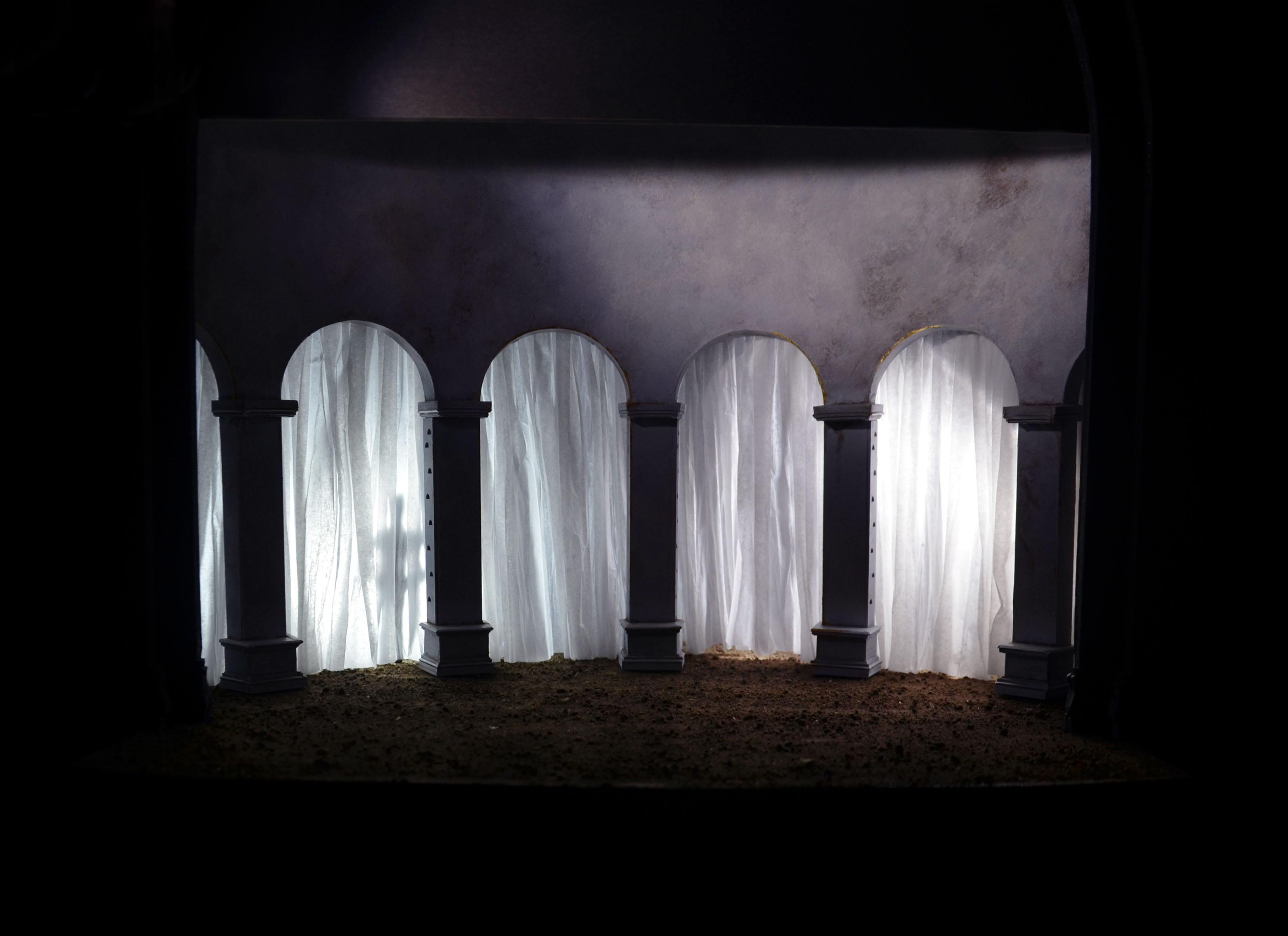 'Othello' - Opening