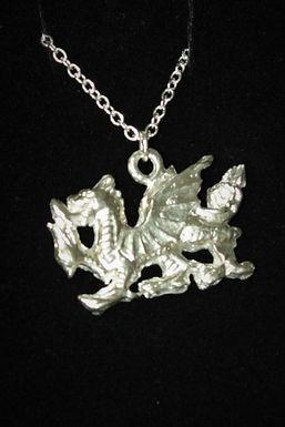 3031 - Welsh Dragon