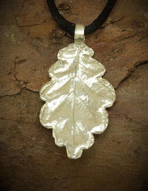 3097 - Oak leaf