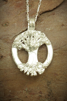 3059 - Tree of life on a ring