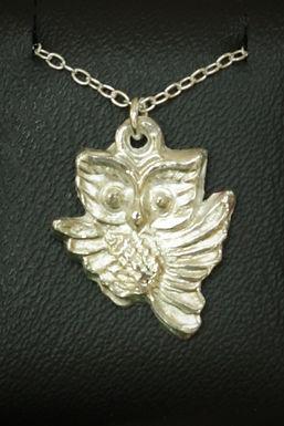 3125 - Owl