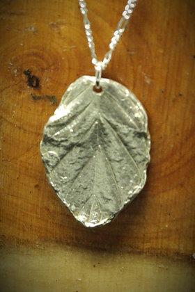 4043 - Rose leaf