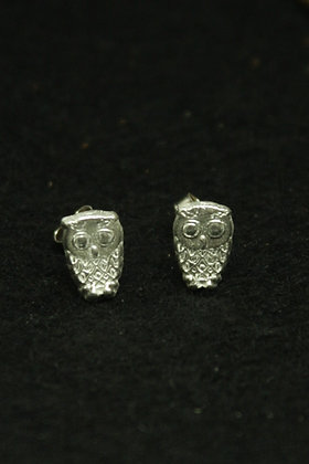 6463 - small owl studs