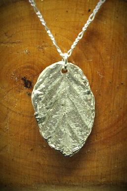 4078 - Small Rose leaf