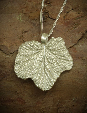 3072 - Red Currant leaf