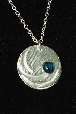 Silver & Stones