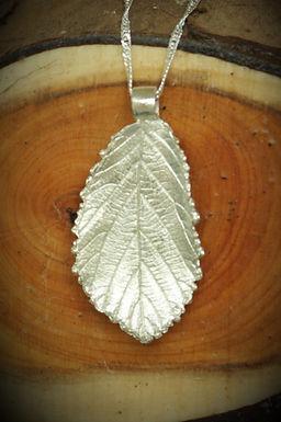 3396 Small Rose leaf