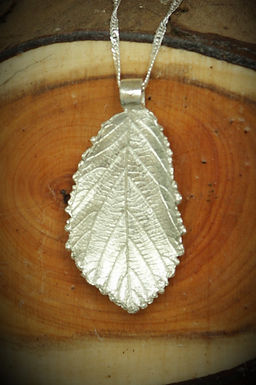 3396 Small Rose leaf