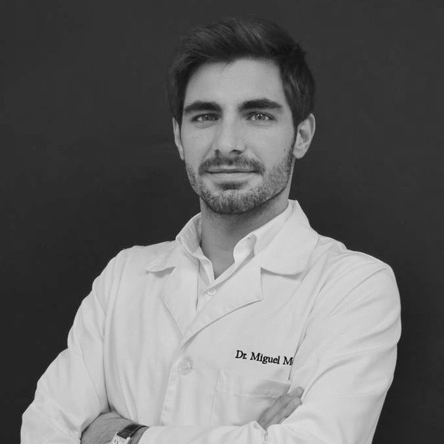 Dr. Miguel Morgado