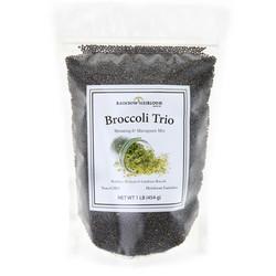 Broccoli Trio