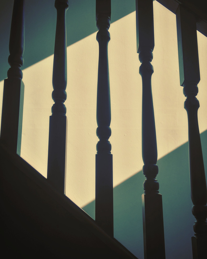 Staircase Geometry