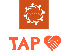 Nacas  is now using TAP (Thank And Praise)
