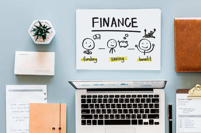 Finance-funding, saving, benefit