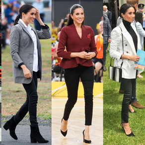 """""""The Megan Markle effect"""" on new to UK Ethical Humanitarian Australian brand OUTLAND, changes lives."""