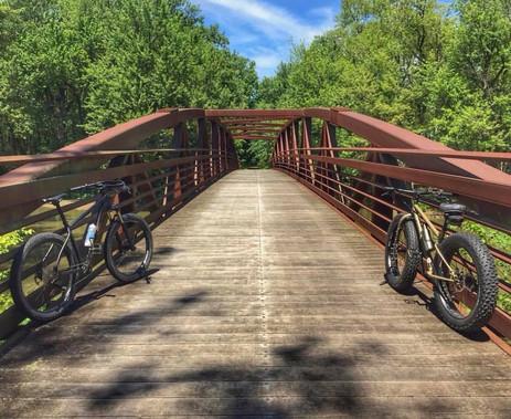 Great River Bike Trail