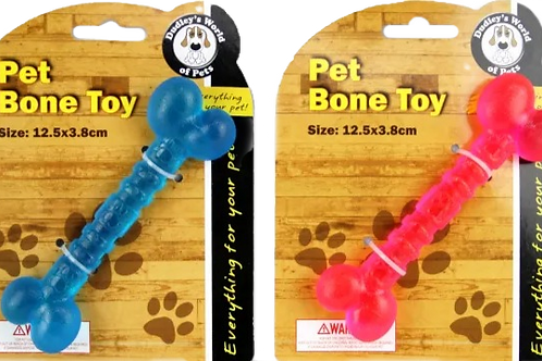 Pet Toy Bone