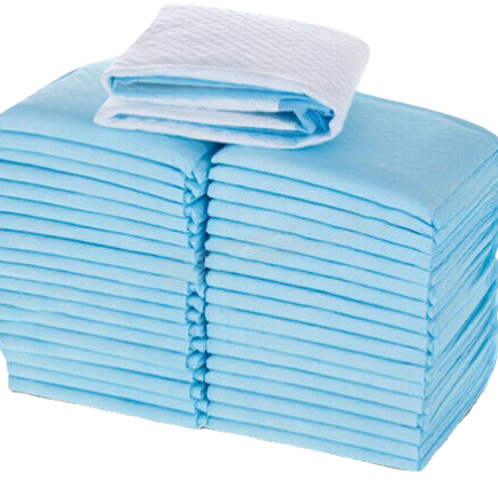 50 Pack Puppy Pads