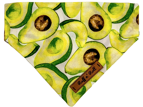 Totally Avocado Bandana