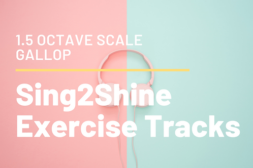 Octave Repeater Exercise Track Audio Download