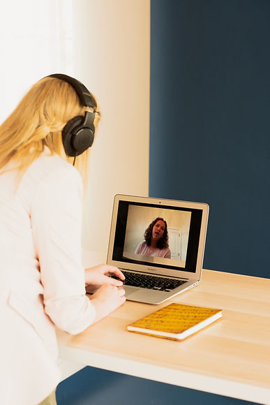 Allie Gardner Teaching Online