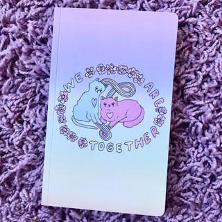 Together - notebook
