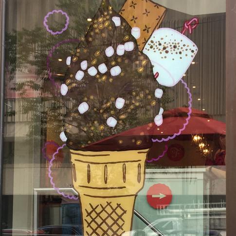 Chocolat favoris centre ville